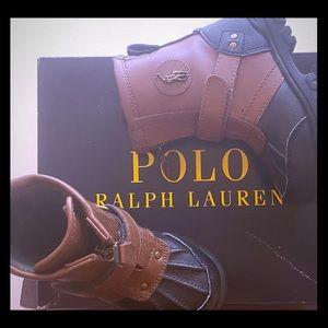 Polo Boots!!